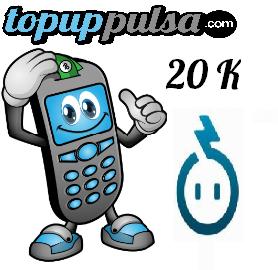 Token PLN Token Listrik - PLN20.000